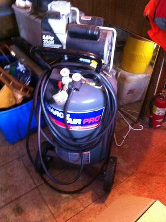 Air compressor - $285 (Sherman Tx)