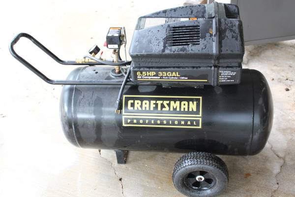 Craftsman air compressor prices | eSpotted