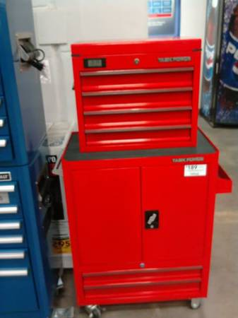 Task Force Tool Box BRAND NEW - $140 (Sherman, tx)