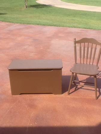 Baby crib nursery furniture set magic moon - $300 (Durant,ok)