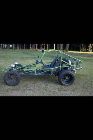 Street Legal Vw Dune Buggy For Sale