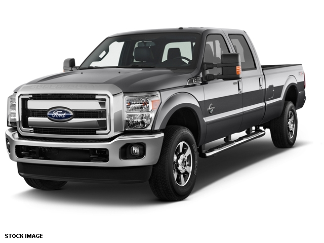 2016 Ford F-350 Super Duty Super Duty