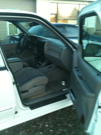 1998 Ford explorer, Sale or Trade. - $1900 (sherman)