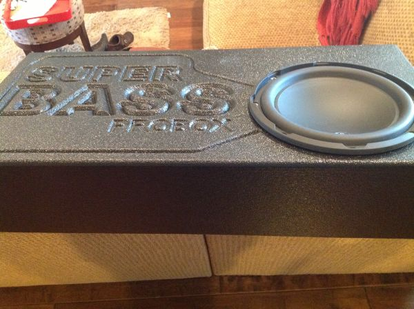 JL Audio 10 W3, JL Amp, and door speakers - $850 (Ardmore, OK)