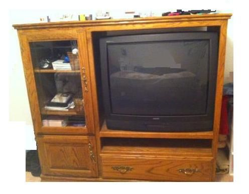 27 TV Magnavox Smart Series - $50 (Durant, OKLAHOMA)