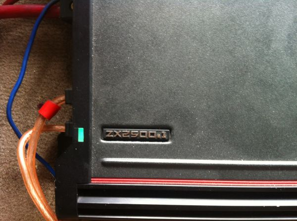 Zx2500 1 for sale