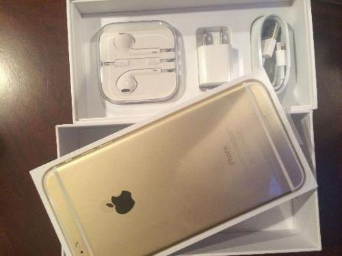 470  FS Brand New Unlocked Apple iPhone 6 Plus 128GB  BUY 2 GET 1 FREE