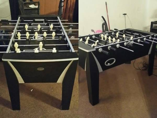 FOOZEBALL TABLE 200 OBO -   x0024 200  Durant