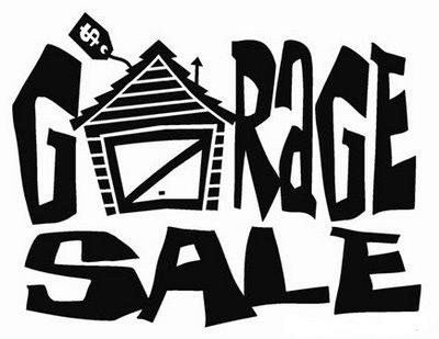 GARAGE SALE Aug 21 Burleson
