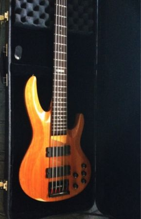 ESP LTD B205 - $400 (Sherman )