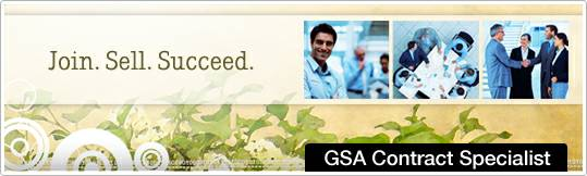 GSA Contract Specialist  Carrollton