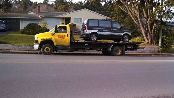 55   Woody s Towing  amp  Free Scrap Removal  Victoria BC