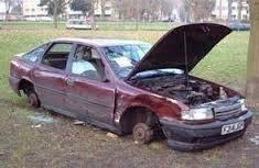 Junk car removal same day pick up and cash in your pocket