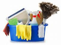 Good Detailed Experienced Cleaner Available