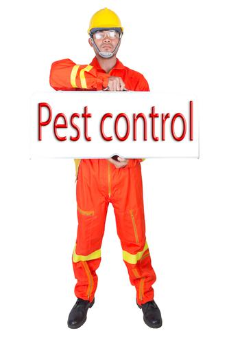 Reputed Pest Exterminator Vancouver Services