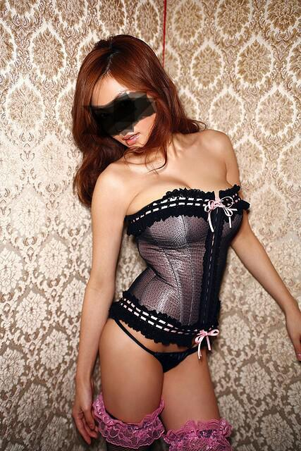 sexsy Asian Girl Is Here
