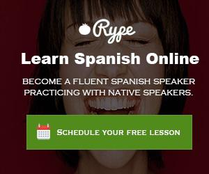 Special Offer Enjoy a Free Spanish Class Offered by Rype  From Home In Your PJs