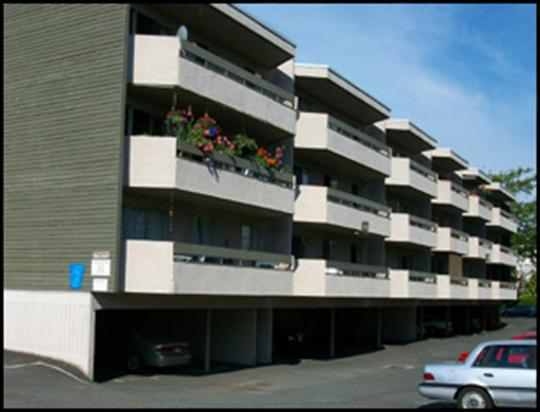 1 100  2br  200 Gorge Road W  Victoria - 2 bedroom Apartment for Rent -BC