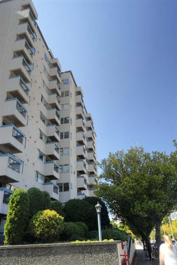 795  Studio  1039 View Street  Victoria - Bachelor for Rent -BC