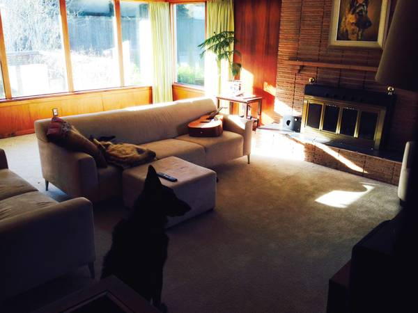 $575 Room in Classic Big House on UVICUplands Border- Utilities included (UVIC)