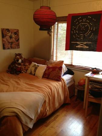 - $625 Roomate Wanted for October 1st (Oak Bay)