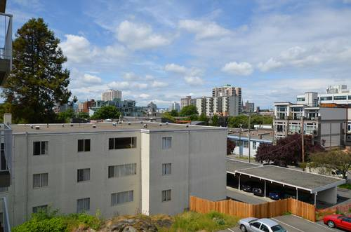 x0024 575   2br - SUBLET  MAY-SEPT  wanted in 2BR off COOK FORT ST
