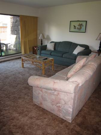 x0024 900   1br - 750ft sup2  - DUNCAN see one of our top floor condos  Brand new luxury bed WIFI  Duncan  BC