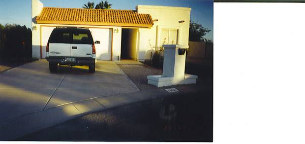 1200ft sup2  - House in Sun Lakes Az  riggs rd amp alma scholl