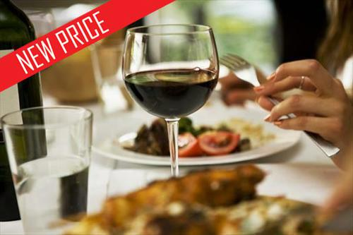 648 000  NEW PRICE - Well known Restaurant for Sale  Abbotsford