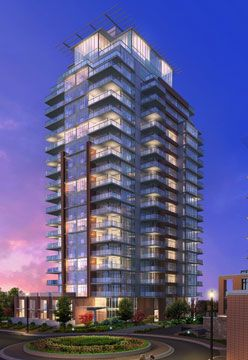 $270900  1br - 519ftsup2 - Awesome New Condo (Bayview Victoria)