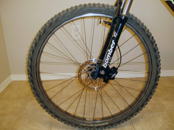 Kona Roast Mountain Bike - $250 (Victoria)