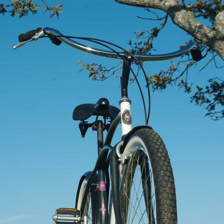 Norco Four Speed  Comfort Cruiser - $210 (Old Esquimalt and Head)