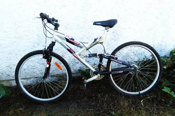 Bicycles for Sale - x002412345 (Sidney  -  Victoria)