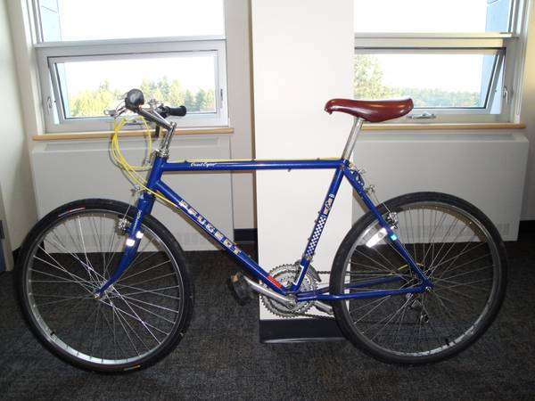 Peugeot Orient Express Bicycle (Price Negotiable) - $180 (Victoria, BC)