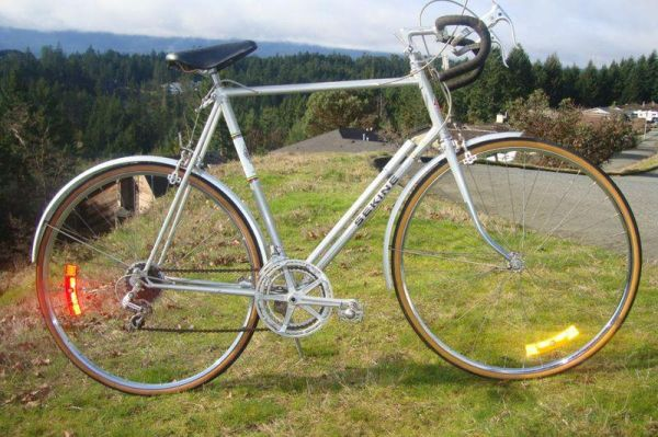Vintage BIKES Free Delivery This SAT 23rd ONLY - $12345 (Nanaimo )