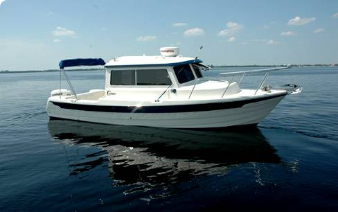 C - Dory 25 Foot -WANTED - $1 (victoria bc)