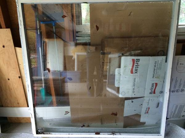 Double pane windows -   x0024 200  Westshore