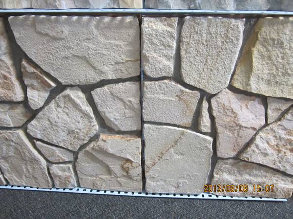 Promotion  Real Wall Stone  -   x0024 8  Chilliwack