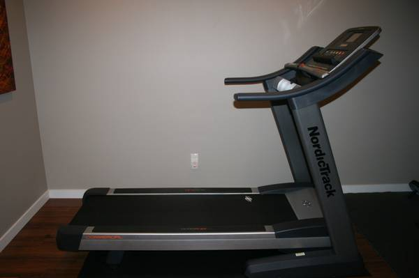 NordiacTrack Commercial 1750 Treadmill NTL14010.5 - $1200 (Langford)