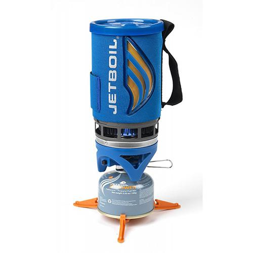 111  Jetboil For Food In A Flash
