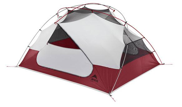 299  Amazing 3 Person Tent