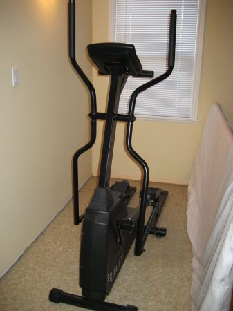 Elliptix Cross Trainer - $350 (Cobble Hill)