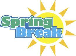 Do you need childcare for Spring Break