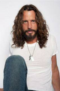 Chris Cornell Oct 22 4 tickets - $350pair or $600all four - $350 (Row G Main Floor UVic)