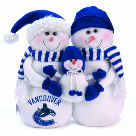 XMAS GIFT IDEAS CHEAP VANCOUVER CANUCKS TICKETS FROM $75 EACH - $75 (GAMES IN NOV, DEC, JAN)