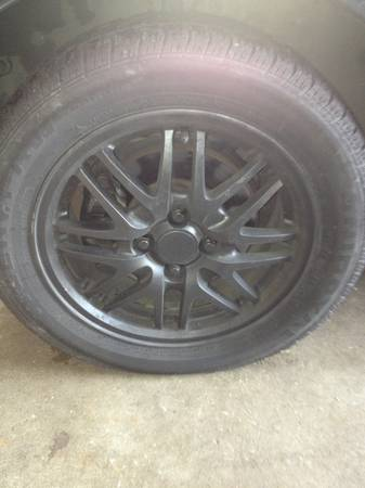 15 Acura integra GSR rims - $350