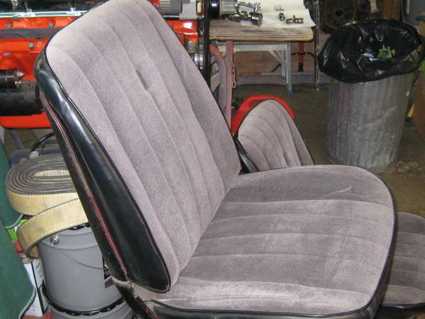 1966 Chevelle, Beaumont, 442, GTO Bucket seats - $550 (victoria bc)