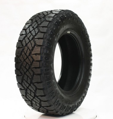 500  Goodyear Wrangler DuraTrac Tires   BRAND NEW   never been used
