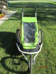 Great Price on Croozer Stroller -   x0024 65  Oak Bay