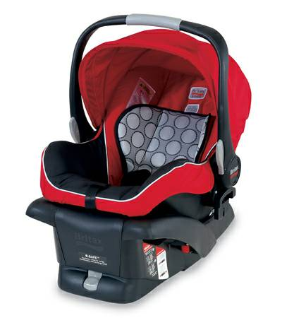 Mint condition  barely used BRITAX B-SAFE CARSEAT -   x0024 125  Oak Bay